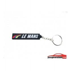 Porte-clé Le Mans