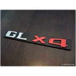Monogramme GLx4