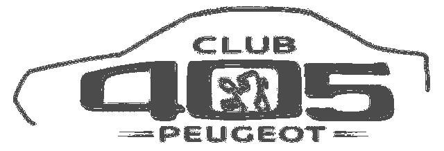 Club Peugeot 405
